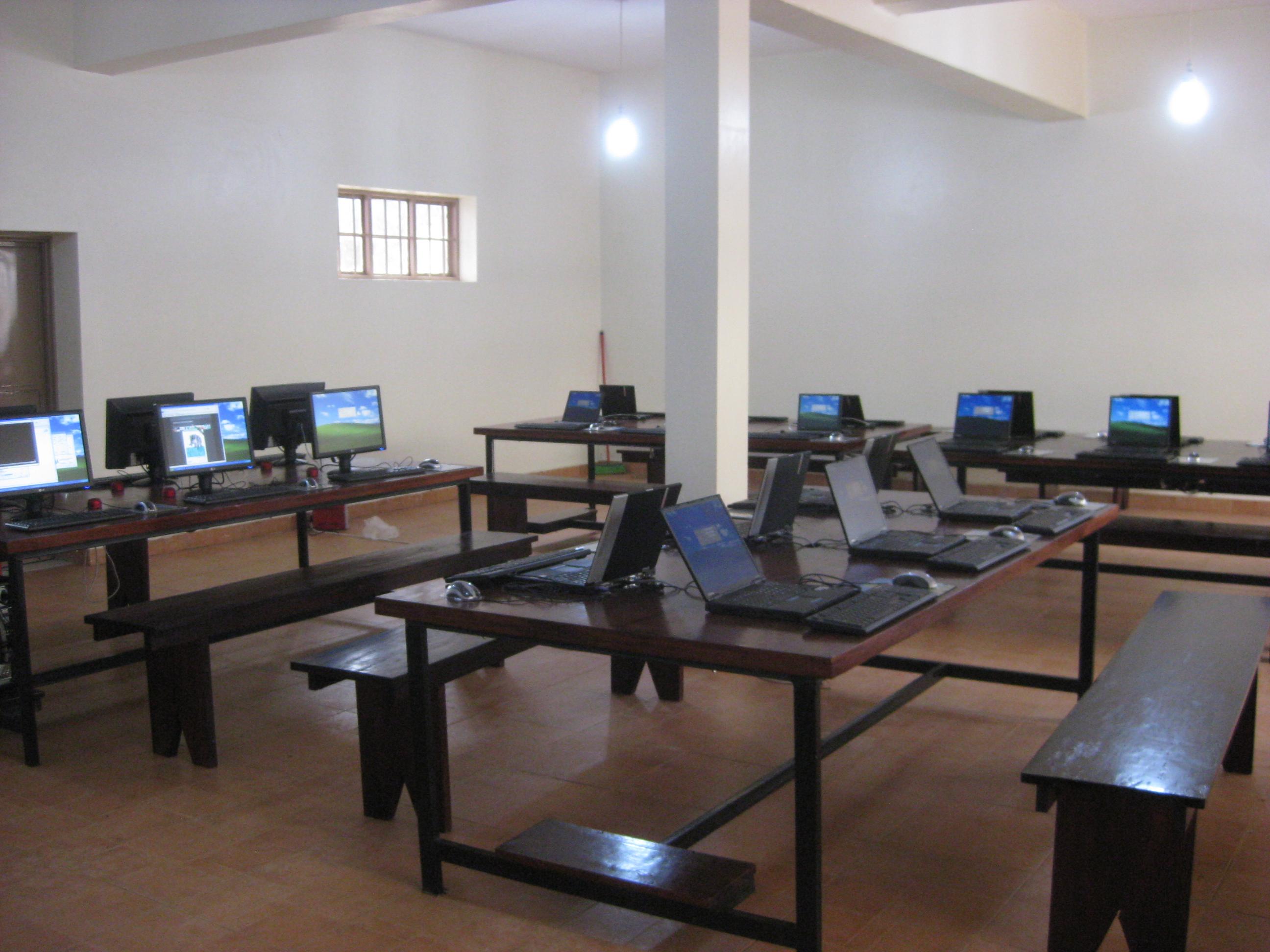 Soutech training school, Abuja