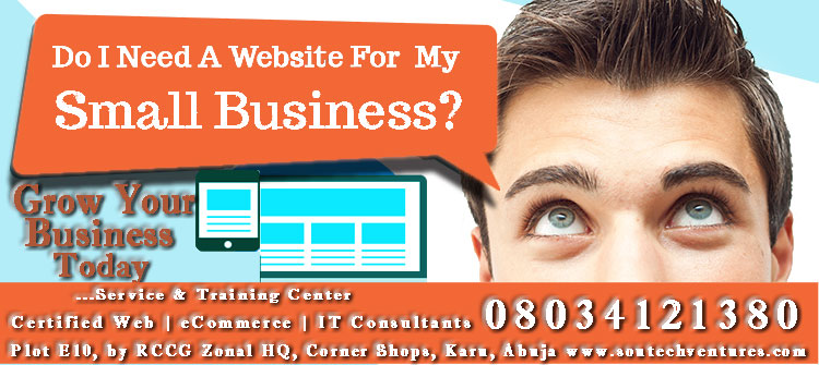 Website Design Solutions and Training in Karu Nyanya Wuse Garki Lugbe Abuja Nigeria