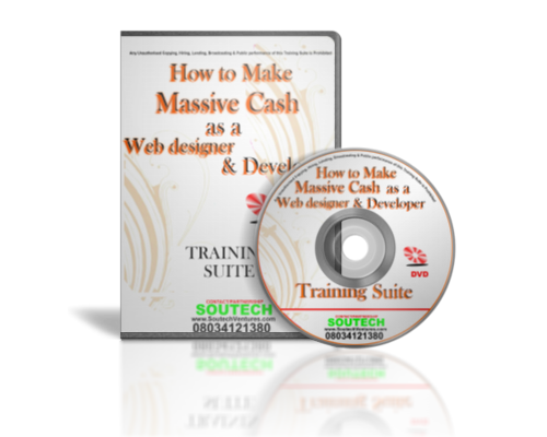 make money as a website designer abuja nigeria