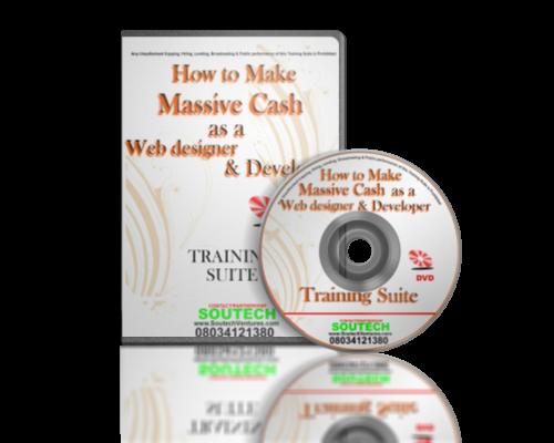 make money as a website designer abuja nigeria