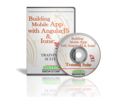 mobilea application development training abuja angular js ionic phonegap nigeria