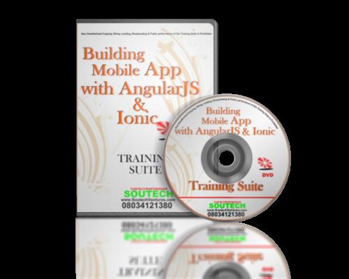 mobilea application development training abuja angular js ionic phonegap nigeria