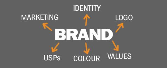 Soutech Web Consult Branding