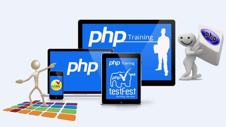 Salary scale and earnings of a PHP Programming Expert