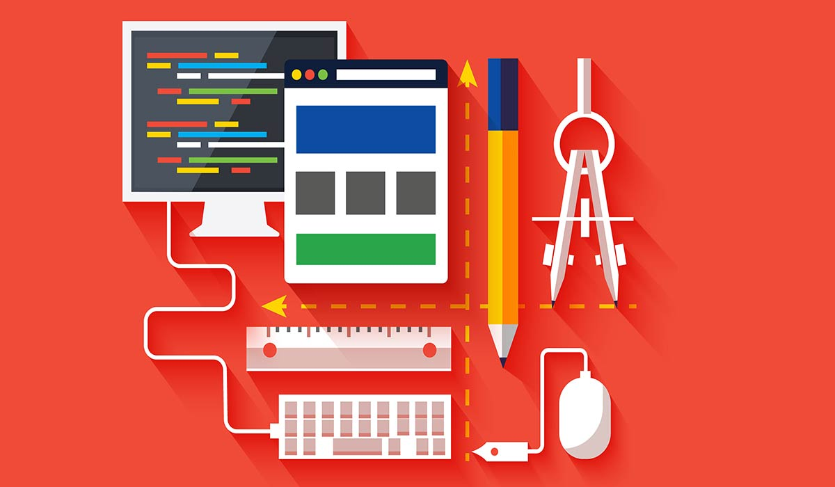 website design tools