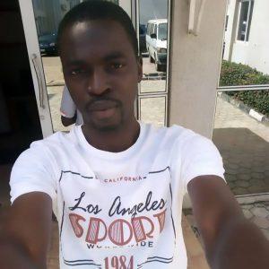 IDOWU OLAIDE RIDWAN