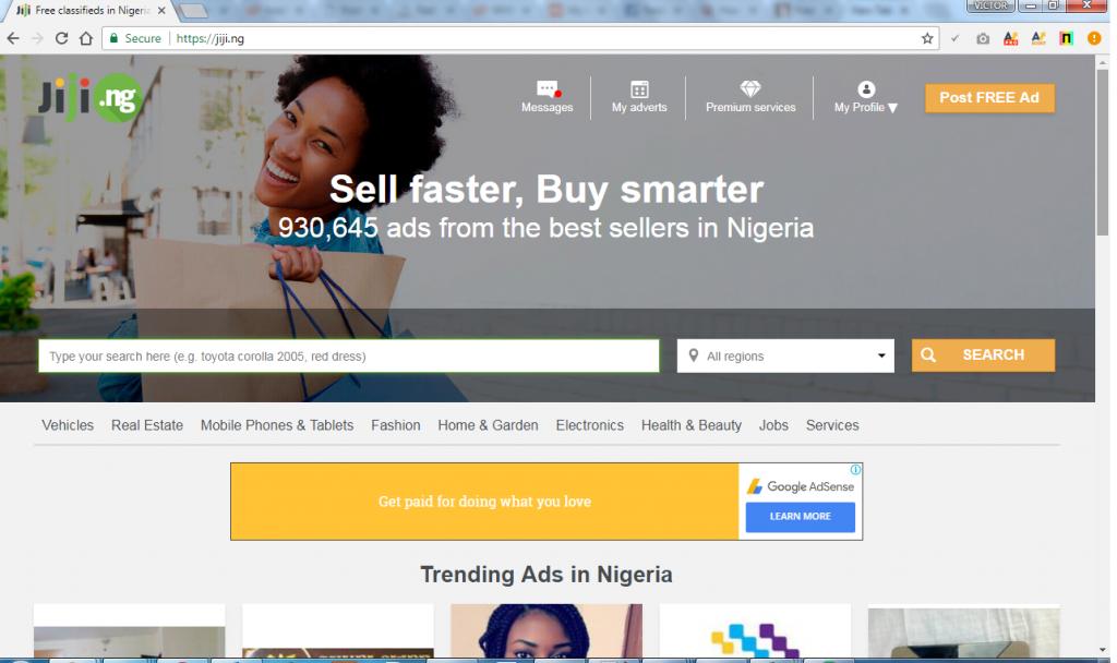 website traffic company nigeria