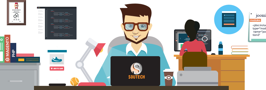 Where To Learn Web Development In Lagos Soutech Ventures