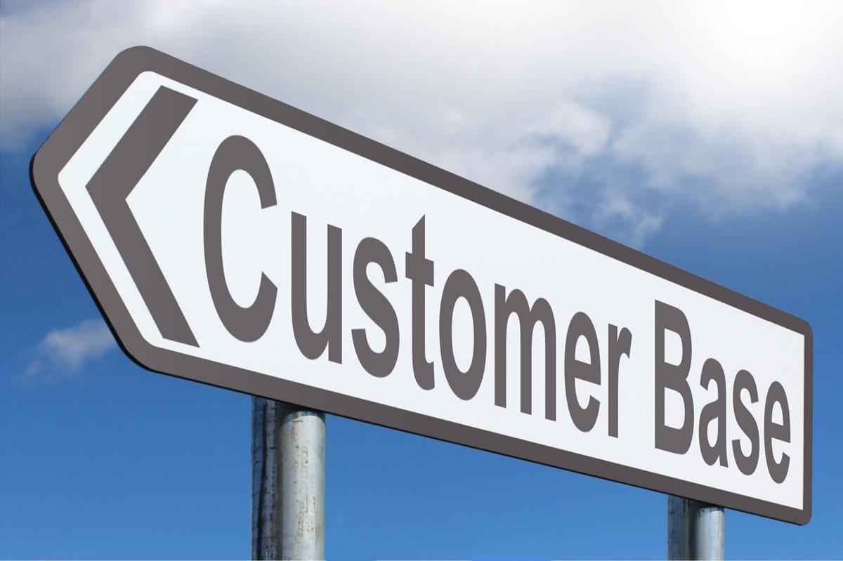soutech training web development customer base