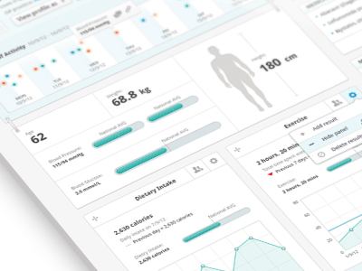 soutech web app sample ideas