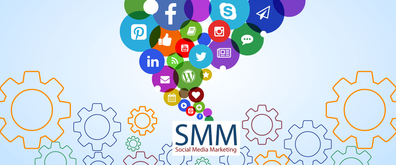 Social Media Marketing (SMM): The Marketing Essential for Your ...