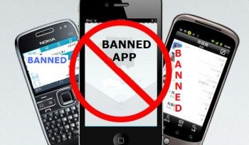 banned App